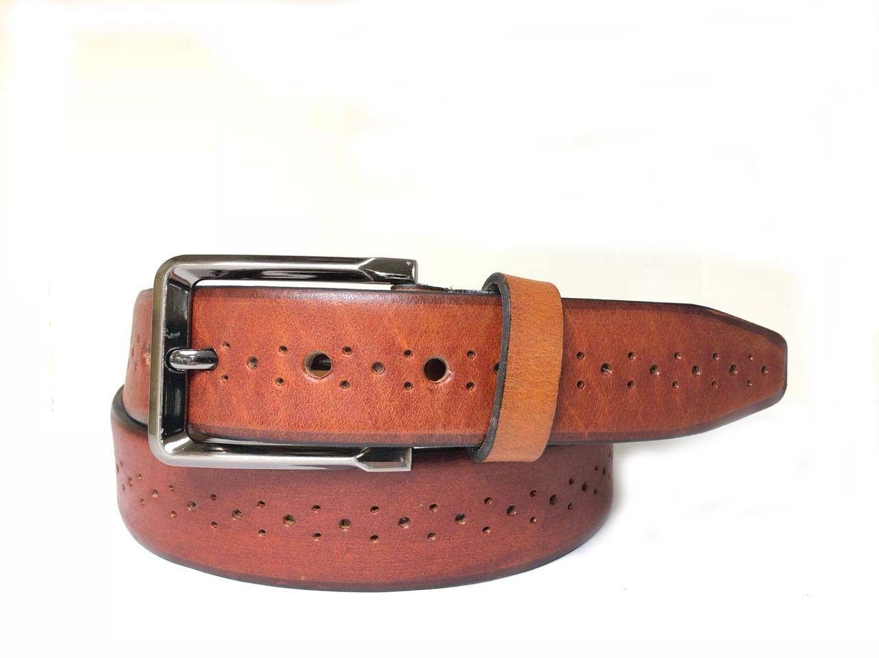 BON MARCHE LEATHER BELTS MANUFACTURER IN INDIA