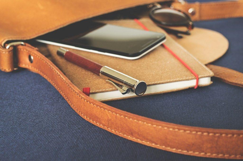 bag, leather goods, handbag