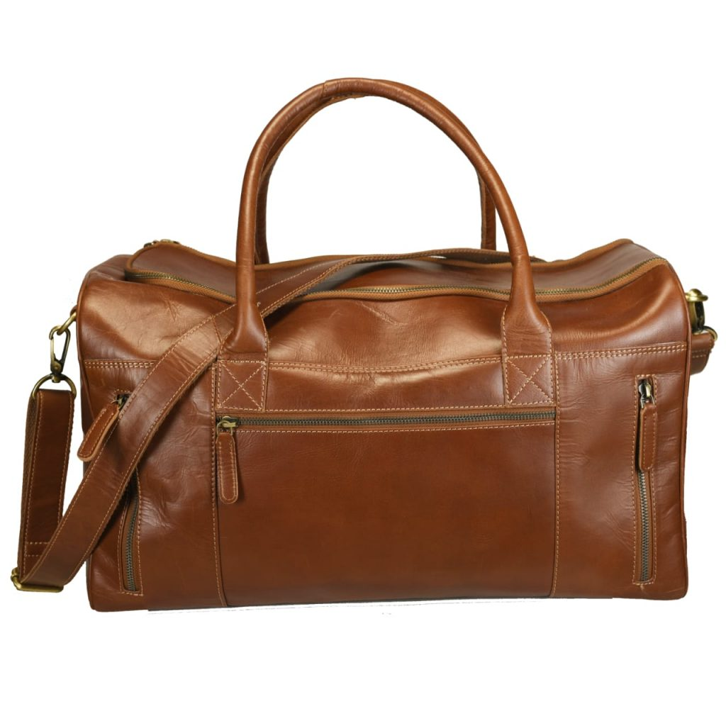 Bonmarche leather lugguage bags