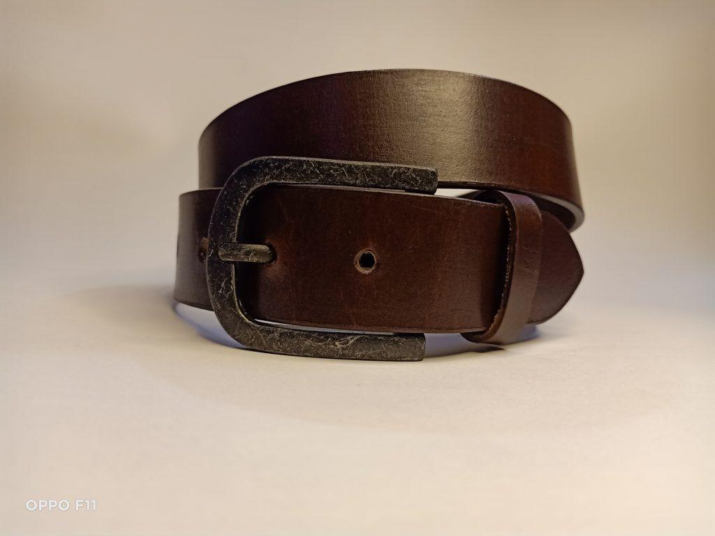 Bonmarche leather belt